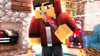 This ISN'T ROBLOX Murder Mystery 2.. (Minecraft Murder Mystery)