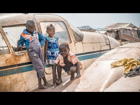 République centrafricaine : la valise ou le cercueil [Médecins Sans Frontières]