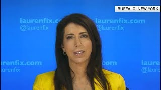 Lauren Fix talks about China's auto market