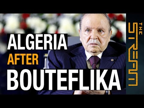 🇩🇿 What will a post-Bouteflika Algeria look like? | The Stream