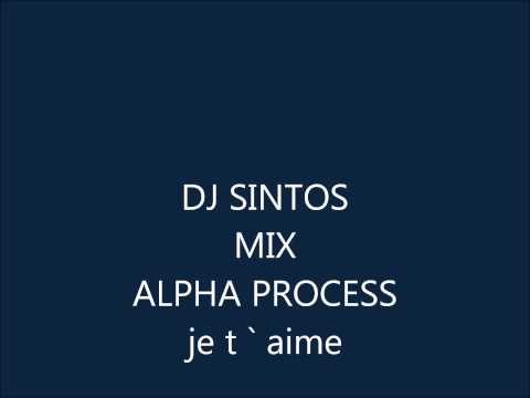 Alpha Process Mix