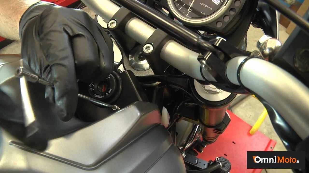 Candele e filtro dell 39 aria come pulire e cambiare for Filtro aria cabina 2012 ridonda honda