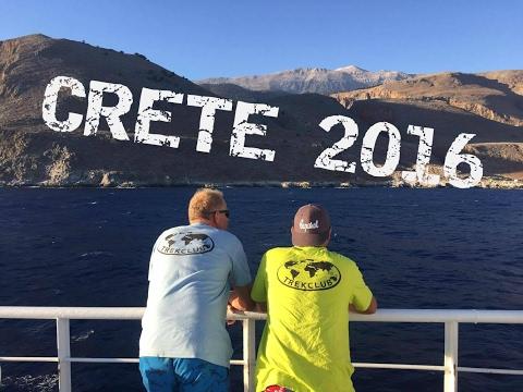 Crete 2016 - GoPro Travel