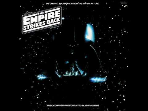 Star Wars V: The Empire Strikes Back Soundtrack  14 The Duel