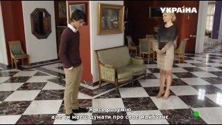 Лестница в небеса 2 серия Лучшая актерская игра