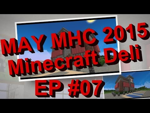May 2015 MHC Solo | EP 07 | Day 6 | Planting My New Vegetables!