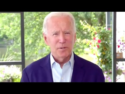 Joe Biden: Reports Of Russia Bounties On US Troops Are 'horrifying'