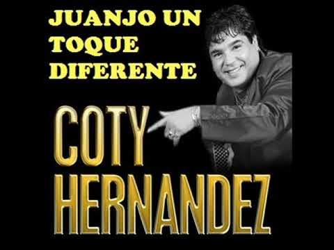 COTY HERNANDEZ FEAT - DANIEL CARDOZO -AMANECIENDO EN TI