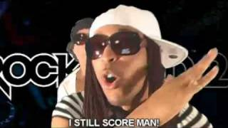 Kevin Rudolf Ft. Lil Wayne - Let It Rock [[XBOX LIVE SPOOF]]
