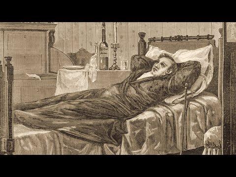 Самый странный роман русской литературы. А.И. Гончаров «Обломов»