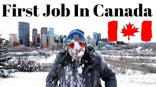 How To Get Canadian Work Experience?! Easy!!!