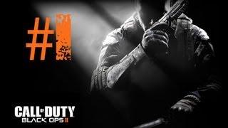 Lets Play Call of Duty Black Ops 2 Deutsch Part 1 German Walkthrough Gameplay 1080p