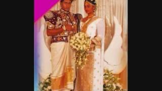 Paba Wedding ( Upeksha Swarnamali