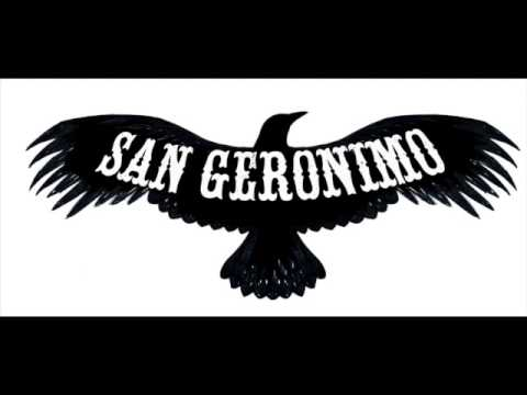"SAN GERONIMO ""Myself"""
