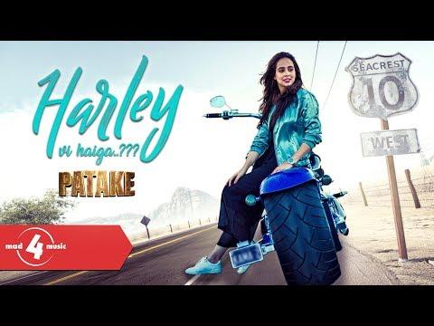 Sunanda Sharma | PATAKE | Harley Vi...