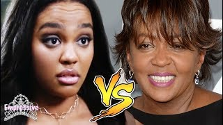 China Anne McClain calls out Anita Baker for being rude to her mom! streaming