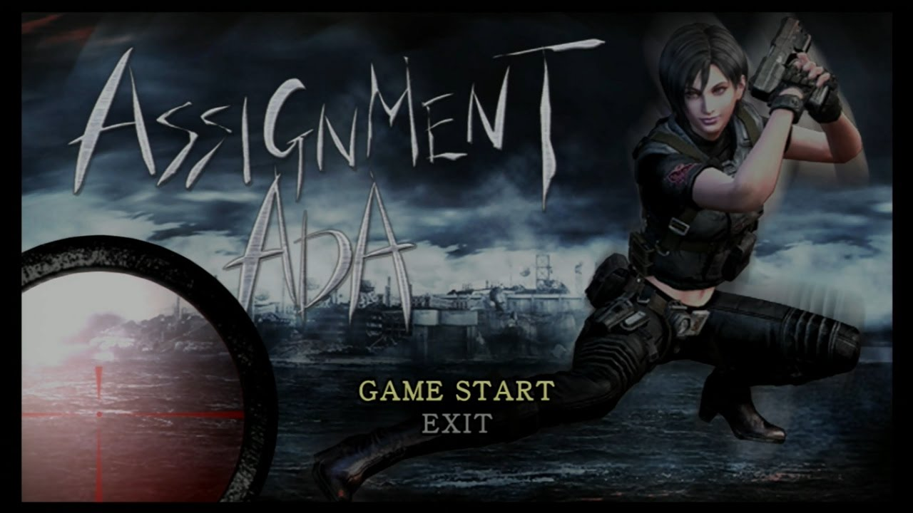 resident evil 4 assignment ada walkthrough Neoseeker: faqs: resident evil 4: resident evil 4 faqs: resident evil 4 assignment ada faq resident evil 4 assignment ada faq by criscrazy updated on jun 26, 2006.