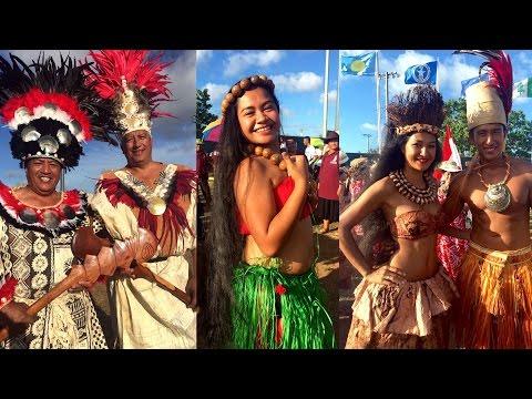 FestPac' - Guahan | Guam 2016