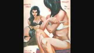 Лесбиянки в палпфикшн (часть II)