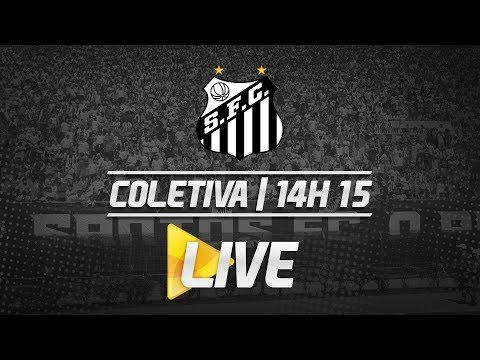 Rodrygo e José Carlos Peres | Coletiva AO VIVO (15/06/18)