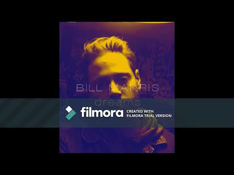 Bill Makris-dreams