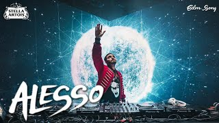ALESSO [Only Drops] @ Stella Artois' Sessions at Solstice, United States 2020