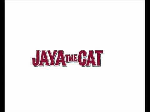 Jaya The Cat - Transistor Radio