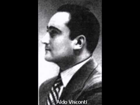 Aldo Visconti - Ti perderò