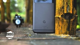 Google Pixel Review: The Dream Smartphone (After 3 Months)