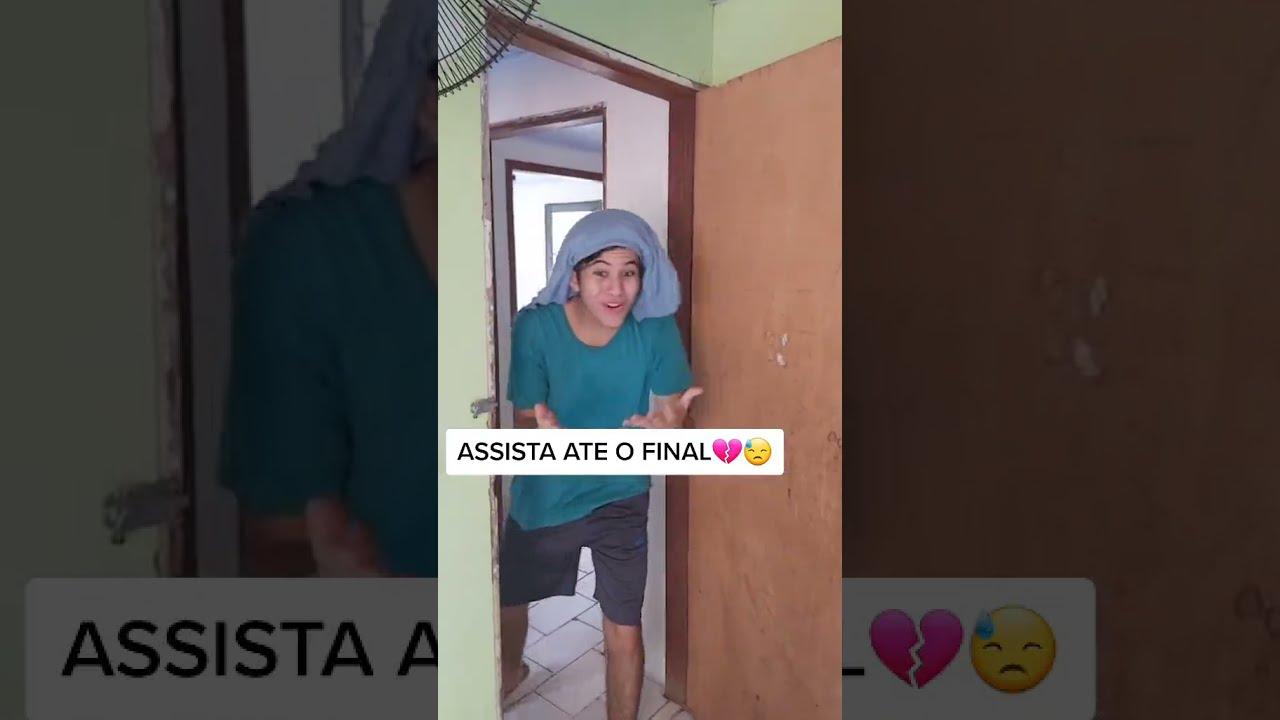 Menino Nega Ajudar A Mãe E Se Dá Muito Mal (Emocionante) #shorts