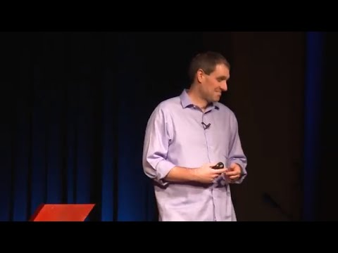 Teacher Liberation | Joel Hammon | TEDxCarnegieLake