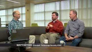 AT&T ThreatTraq: Internet Weather Report - 4/22/14