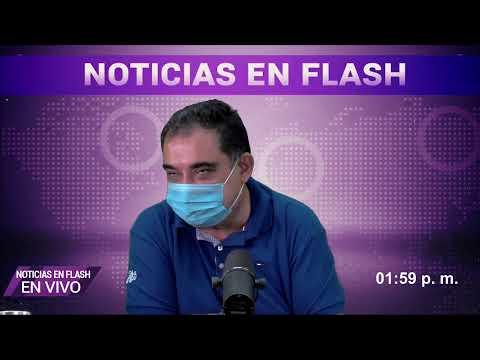 Noticias en Flash 19/06/2021