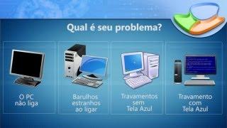 Download Como descobrir e consertar o computador que está dando pau [Manutenção de PCs] - Tecmundo Mp3 and Videos