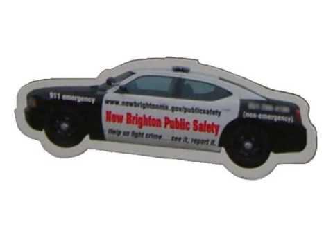 Police FAIL - New Brighton, Minnesota Part 1/2