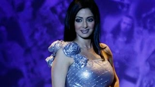 Tamilnadu Is My Motherland - Sridevi | Hot Tamil Cinema News | Puli Movie