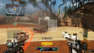 8 Man Killcam | 7 On-Screen Gravity Spike! | My Best BO3 Clip!