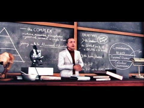 L.A. Noire Stories: Dr. Harlan Fontane w/ Courtney Sheldon. Full Story.