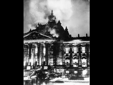 Are the Republicans Looking for their Reichstag Fire Moment to Take Over?