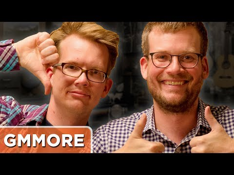 Q&A with Hank & John Green