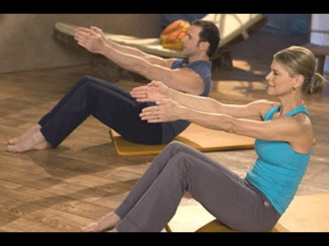 Pilates plus - Seance complete