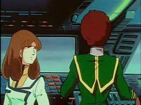 Macross - Super Happy Fun Dub *PART 1*