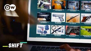 Dark Web: Can You Hire a Hitman Online? Buying Guns on the Dark Web | Dark Web Part 2