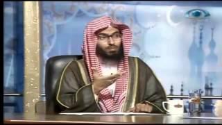 #حوارات_قرآنية - برنامج  نسمات  - د/ يوسف المهوس - 16 / 10 / 1435