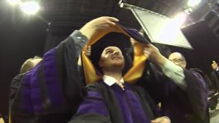 "Graduation ""Selfie"""