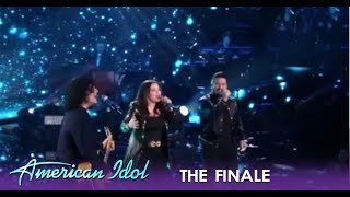 Dan + Shay With Madison Vandenburg Finale Collab Performance | American Idol 2019 Video