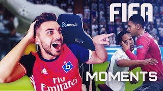 FIFA MOMENTS **NUEVA SERIE** (IMPOSIBLE NO REIRTE)