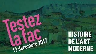 Histoire De L'Art Moderne