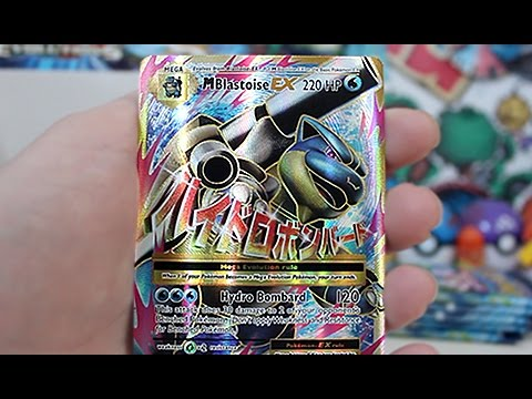 Opening A Evolutions Booster Box Part 4