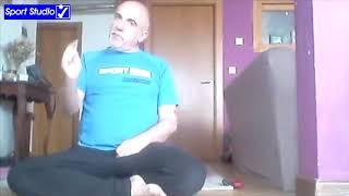 Yoga y Respiración Consciente 1.  Hasier Rekondo Santurtzi dxtencasa Sport Studio